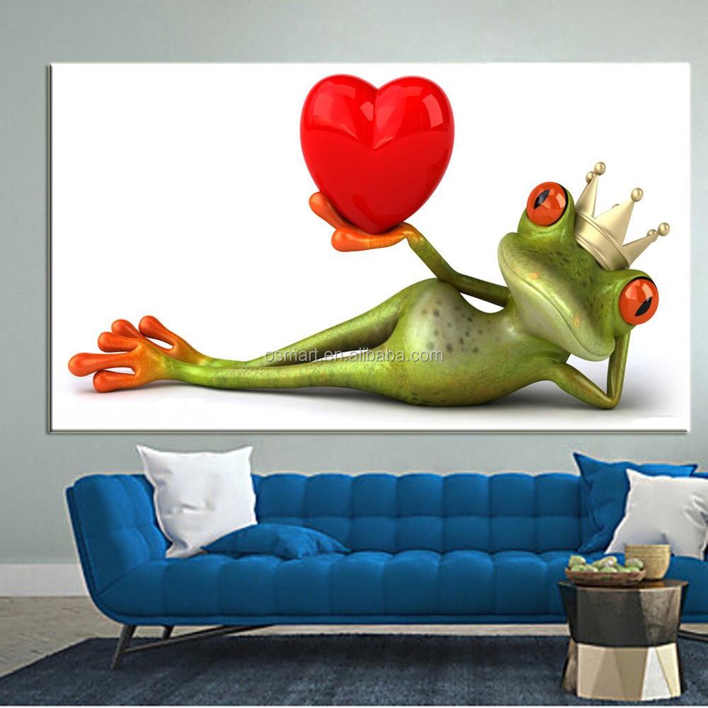 2015 home decor handicraft metal wall art 3d wallpaper 3d kids room decor  funny cartoon animal. 2015 Home Decor Handicraft Metal Wall Art 3d Wallpaper 3d Kids