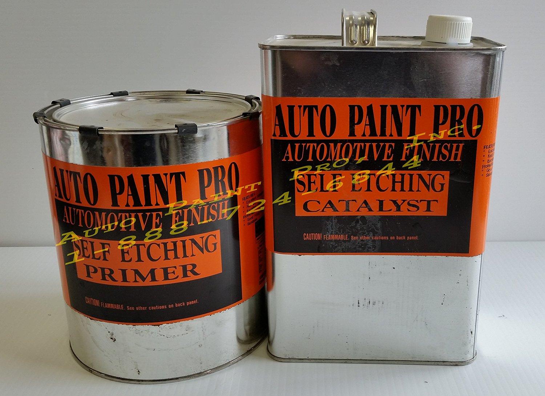 Self Etch Primer Restoration auto car paint