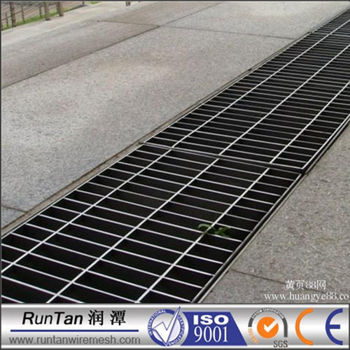 High Quality Galvanized Drainage Cover Drain Grill