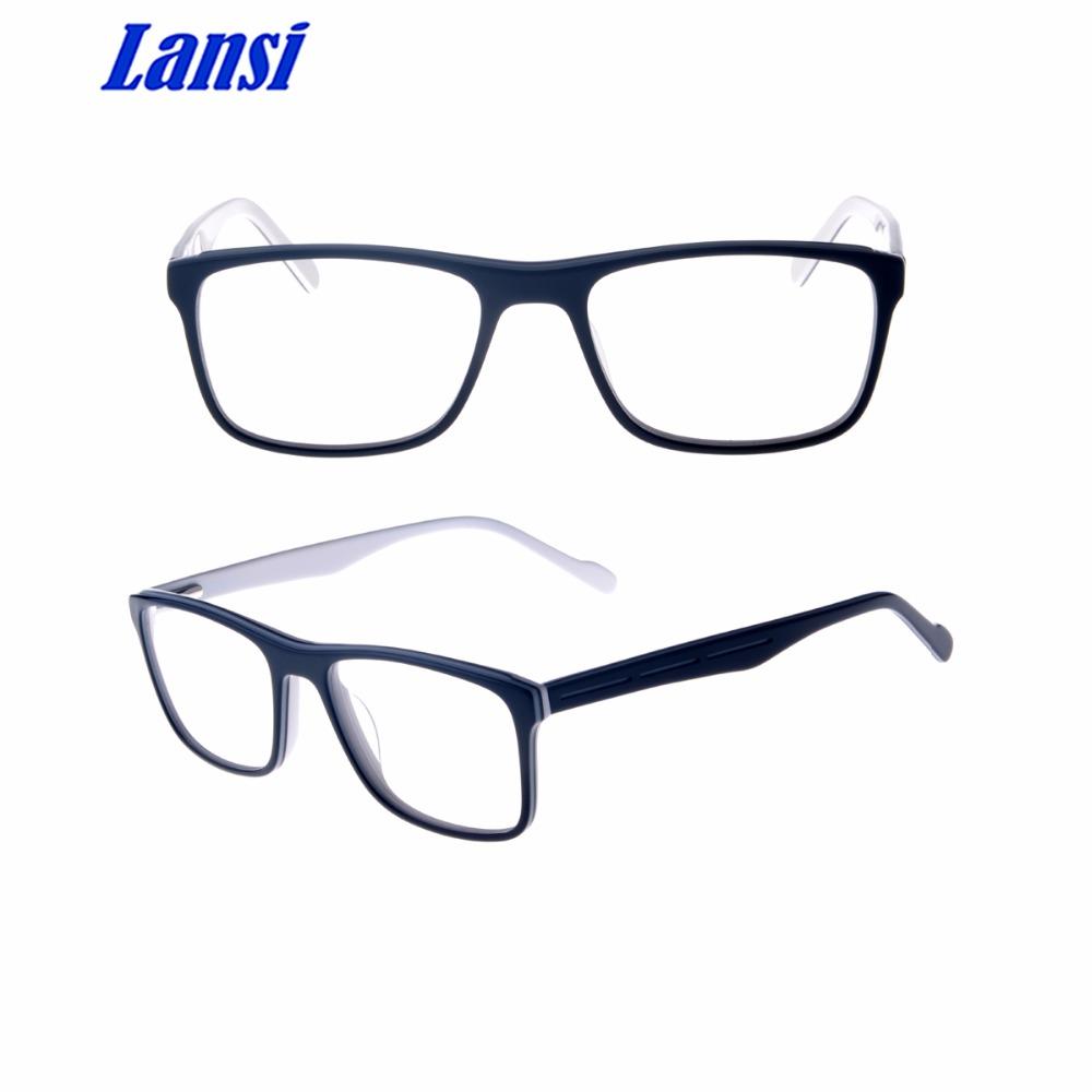 Venta al por mayor estilos marco gafas hombre-Compre online los ...