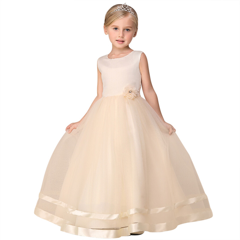 China Young Girls Party Dresses Wholesale Alibaba