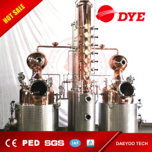 High quality yogurt fermentation tank