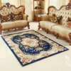 beautiful national carpet China supplier pp fabric used bedroom