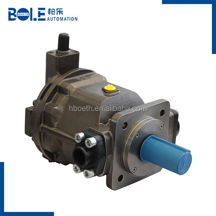 Горячая Распродажа Китай Внутренний бренд HY серии HY107 Гидравлический поршневой насос для инженерных машин HY40 HY63 HY80 HY100 HY125 HY160