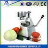 electric manual frozen burger patties machine/automatic many shapes fish finger machine