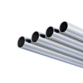 1.0-1.5 mm Thickness and 12.7-76.2 mm Outer Diameter stainless steel pipe 304