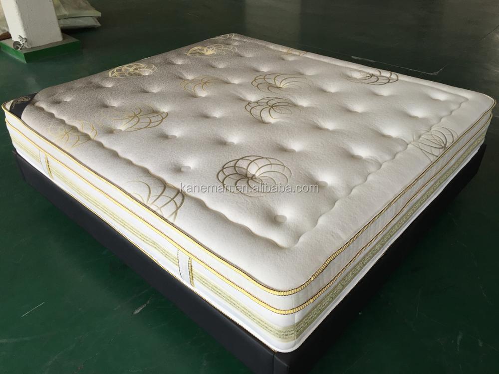 Matras King Size : King size dikke kussen top bed matras voor meubelen buy king