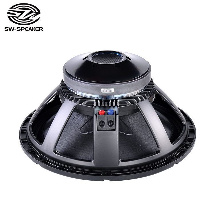 "L18P400 8 ohm woofer 18 rcf style 1000w 18"" professional woofer neodymium"