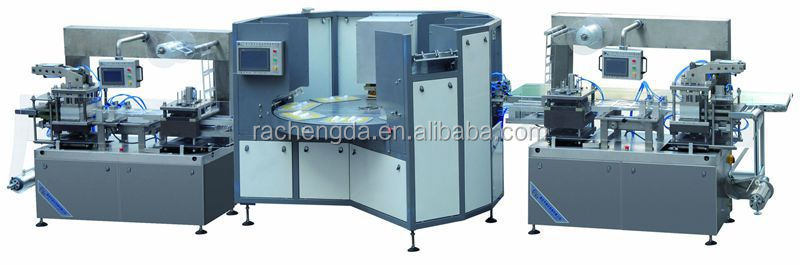 High frequency blister sealing machine,packing machine,packaging machine