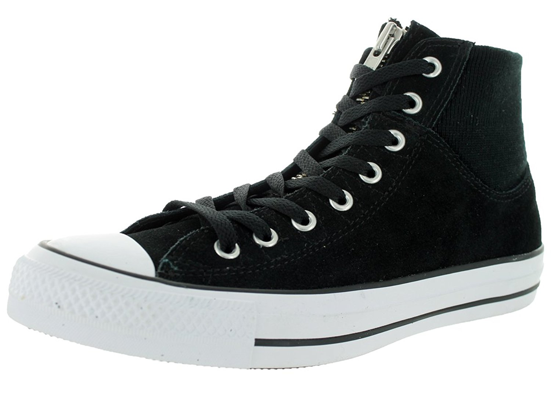 9e0b48cdcb3b Buy Converse Unisex Chuck Taylor MA-1 Zip Hi Casual Shoe in Cheap ...