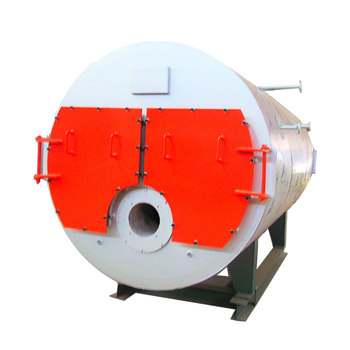 Wns Fire Tube Low Pressure Gas Diesel Fuel Used Steam Boiler And ...