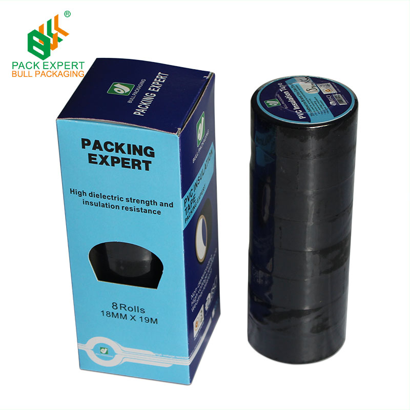 Factory Price Waterproof PVC electrical insulation tape