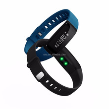 Alibaba google China blood pressure detector heart rate pulse health sport fitness smart watch