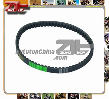 High Performance Motorcycle Scooter dirt bike drive belt rubber Belt