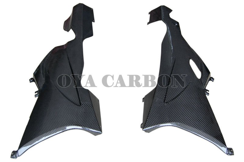 Carbon fiber Belly Pan fior BMW K1300S