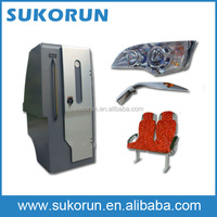 Foldable Kinglong/golden Dragon Bus Spare Parts-bus Curtain