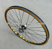 Power Circle bicycle wheels used