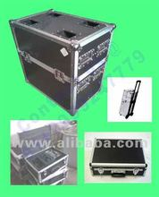 Aluminium hard carry case box/ DJ Flight carry case box/ Suitcase/ briefcase/ trolley/ kit/ Packing/ Instrument/ ATA/ Industrial