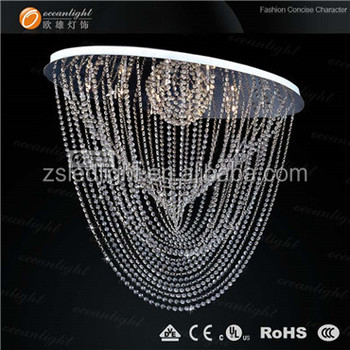 Sale crystal chandelier light centerpieces hat shapecrystal glass sale crystal chandelier light centerpieces hat shape crystal glass shapes chandelier aloadofball Images