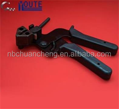 CCJS Stainless Steel Cable Tie Gun/ Banding Tools