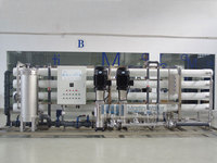 Reverse Osmosis Water Purification System For Drinking Water