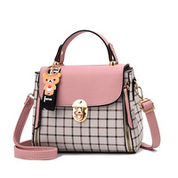 Fashion latest Ladies Hand Bags 2018 Newest Women Handbag