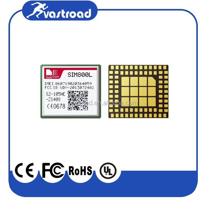 Sim800l simcom communication gsm gprs module Quad band 850 900 1800 1900MHz