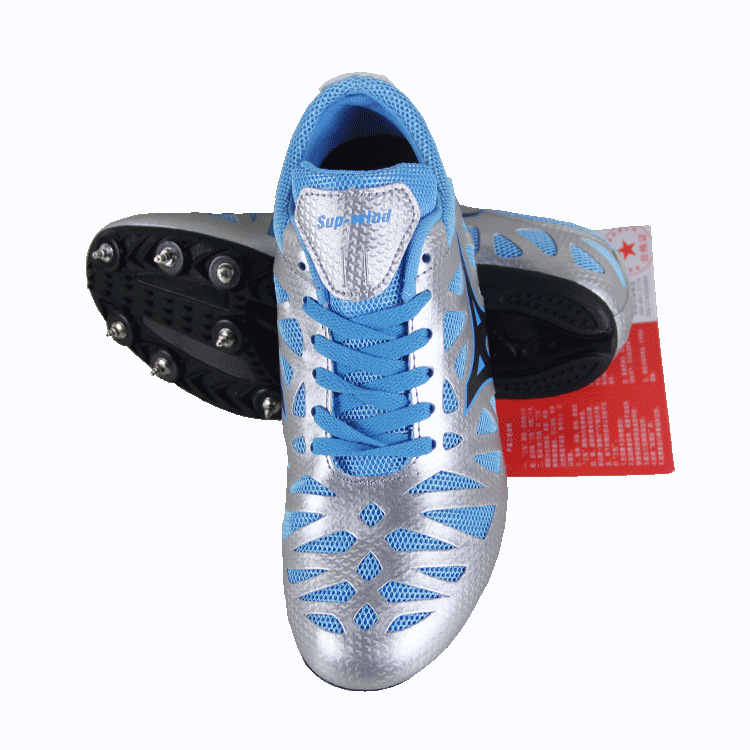 Cheap running spikes find running spikes deals on line at alibaba get quotations ultra light whale running spikes nail shoes track and field spikes running shoes 2014 brand athletics aloadofball Image collections