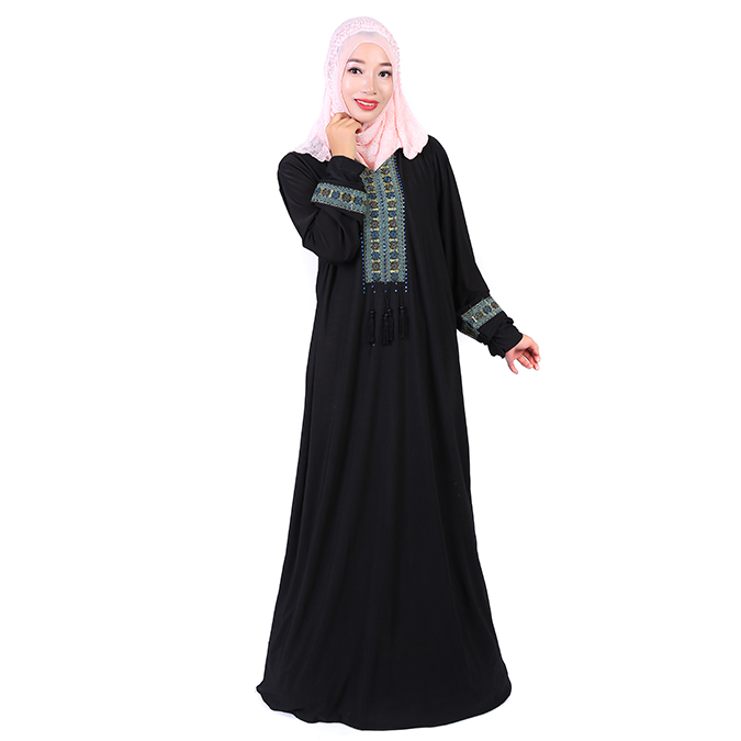 turkish clothes new style islamic clothing muslim women thobe