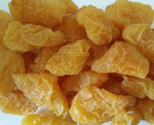 wholesale dried peach for sale from China, with ISO, direct factory