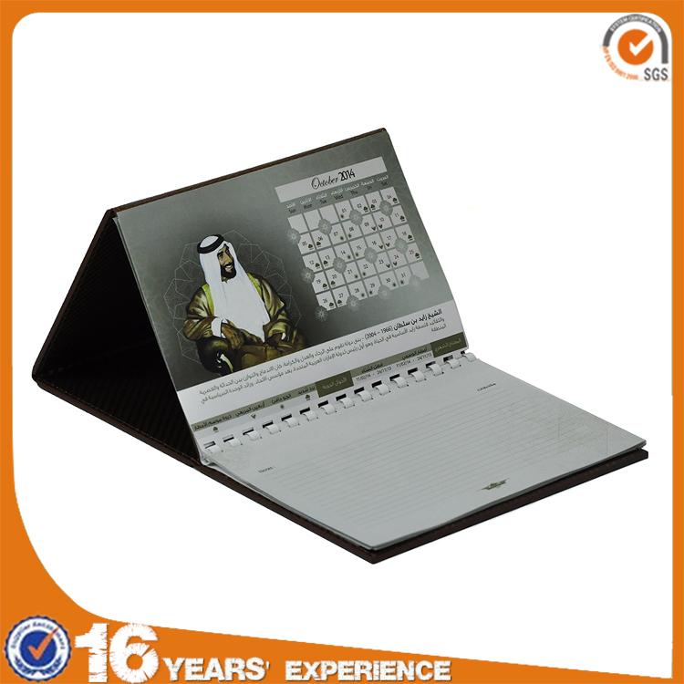 Desktop Calendar Design Examples : Desk calendars cardboard calendar table desktop