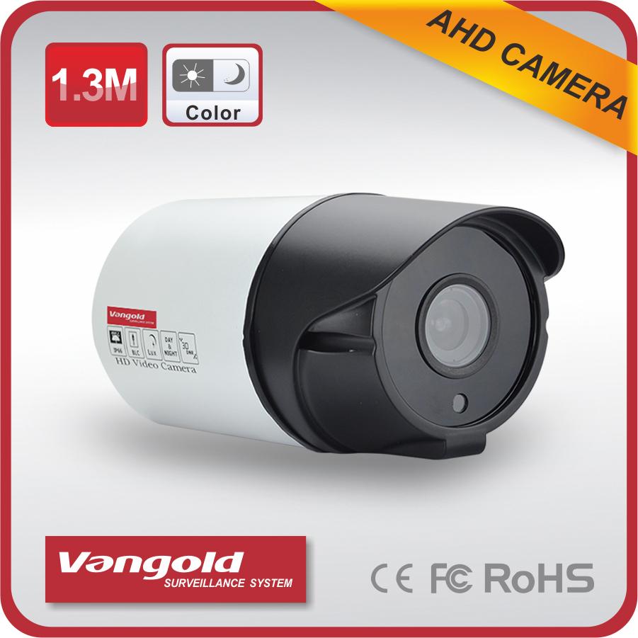 Starlight Ahd Cctv Camera 1/1.9