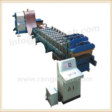 stainless steel roll forming/ wall panel machine manufacturers/ roof roll forming machine