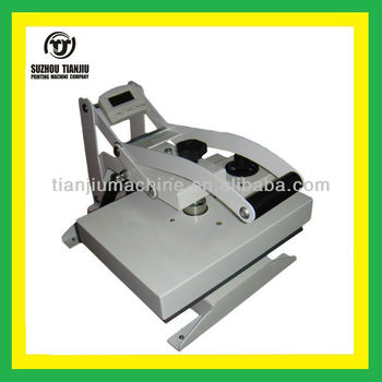Heat Press Machine Cheap