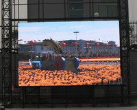 P10 SMD Outdoor Full color LED Display