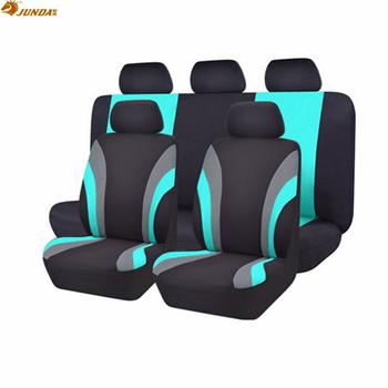 Custom Car Seat Cover Best Popular Universal Mesh Automotive Unique Customize