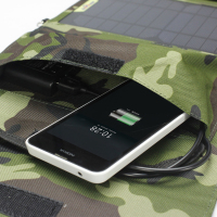 Direct Manufacturer cheapest super thin solar panel for cellphone tablet