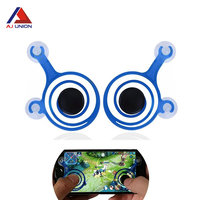 Smart mobile joystick cell phone gaming mobile game controller for smartphone