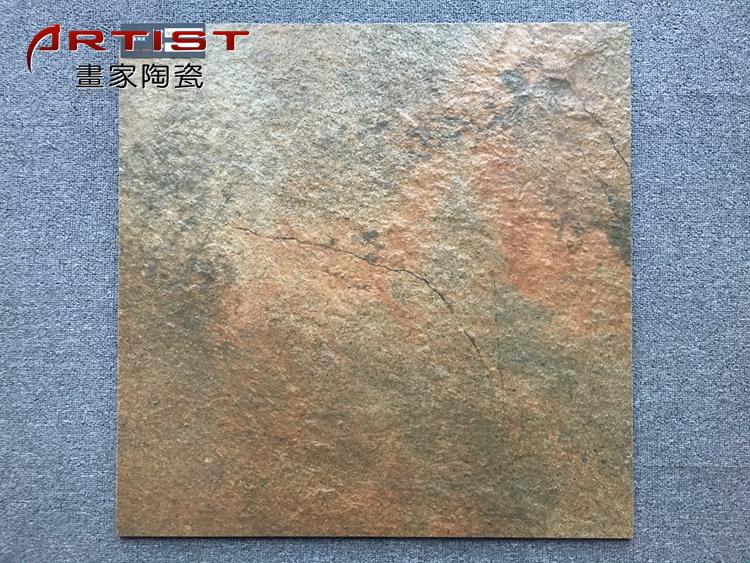 Oude maansteen porseleinen tegel voor look en muur cm
