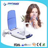 China large cheap high flow medical piston compressor nebulizer