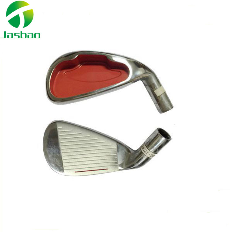 Factory price Custom forged golf iron,Golf Club IRON Head, golf clubs for kids