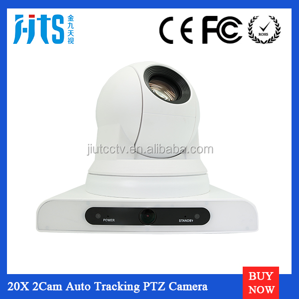 Virtual Learning, Auto Tracking camera for Individual Training Programs tele-education solution
