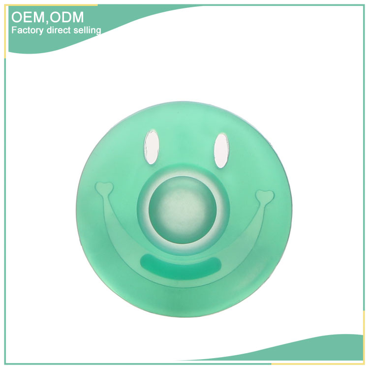 Wholesale Funny Baby Teether Toy Silicone big nipple pacifier