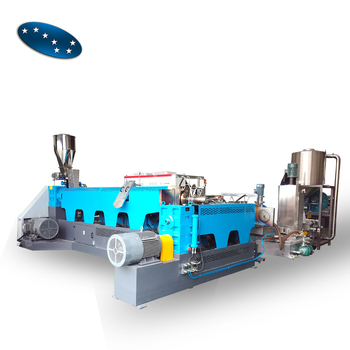 Plastic granules price/Plastic recycling granulator price/Plastic pellet making machine