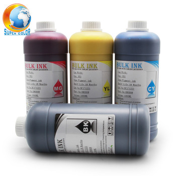 Supercolorfor Hp 950 951 950xl 951xl Pigment Ink For Hp Officejet Pro 8100  8600 8610 8620 8630 8640 8660 8615 8625 251dw Printer - Buy For Hp 950 951