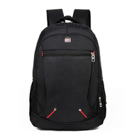 Wholesale Fashionable Cheapest 1680D Polyester Travelling Notebook Daily Backpacks Computer Bags