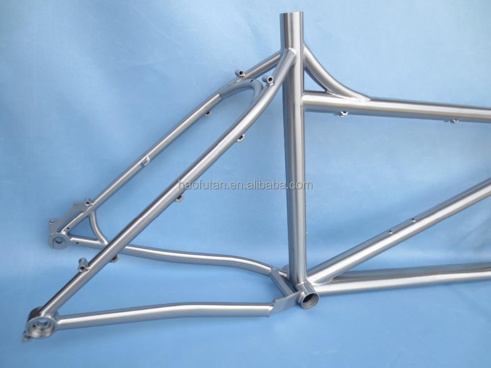 Titan fahrrad tandem fett rahmen benutzerdefinierte tandem fett ...