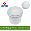 white glue for making mosaic to paste mesh