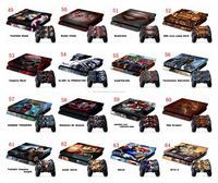 Hot Selling Vinyl Decal Stickers For Xbox One Stickers For Ps3 ...