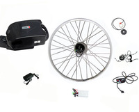 e bike conversion kit, kits for electric bicycle, EN15194 electric bicycle conversion kits for EU
